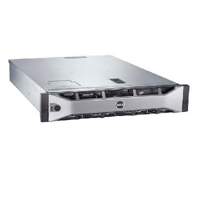 Dell PowerEdge R720xd 210-ABMY-004