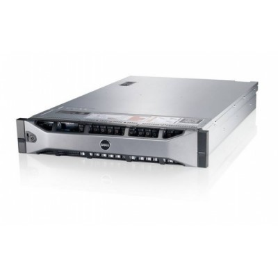Dell PowerEdge R720xd 210-ABMY-62