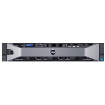 Dell PowerEdge R730 210-ACXU-204_K2