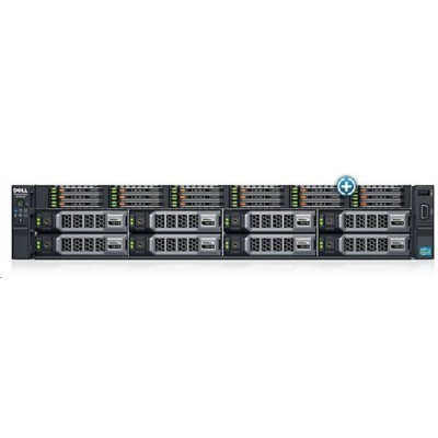 Dell PowerEdge R730xd 210-ADBC-16