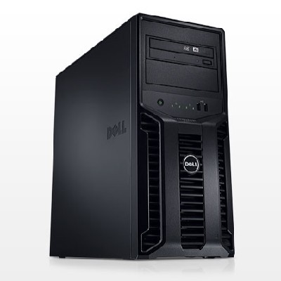 Dell PowerEdge T110 II S02T1122006R