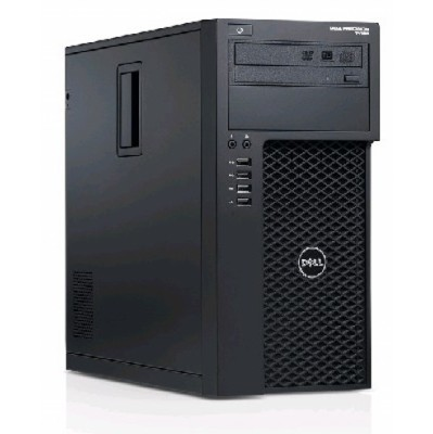 Dell Precision T1700 WT1700MTBTO126