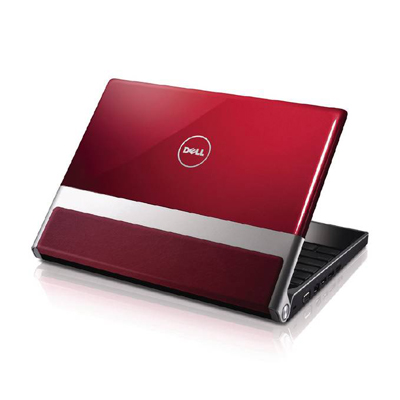 Dell XPS 13 P8600/4/500/GF210M/VHP/Red