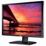Монитор Dell UltraSharp U2412M Black