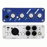 DigiDesign Mbox 2 Factory USB