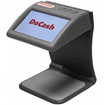 DoCash DVM mini gray