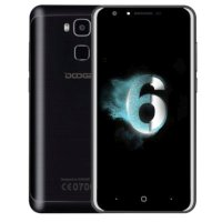 Doogee Y6 16Gb Black
