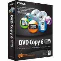 DVD Copy 6 Plus English DC6PLIEPC