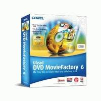 DVD MovieFactory V6 English DMF6IEPC