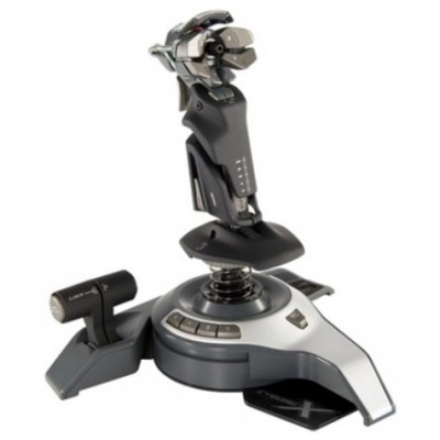 Джойстик Saitek Cyborg F.L.Y. 9 Wireless Flight Stick