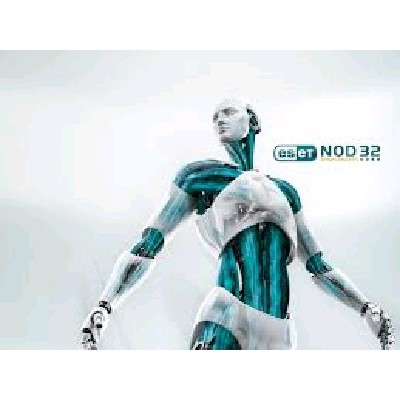 ESET NOD32 NOD32-ASP-NS-BOX-1-1