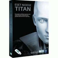 ESET NOD32 NOD32-EST-NS-BOX-1-1