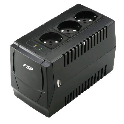 FSP POWER AVR 1000 AVR Stabilizer