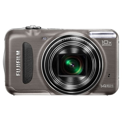 FujiFilm FinePix T300 Dark Grey