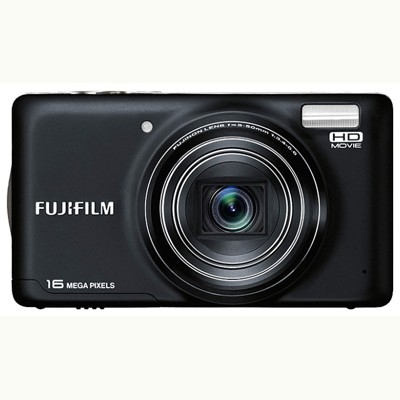 FujiFilm FinePix T400 Black