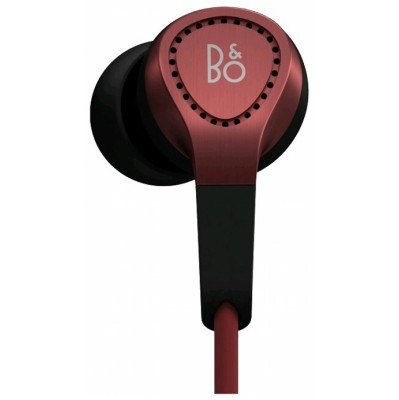 Гарнитура Bang&Olufsen BeoPlay H3 Red