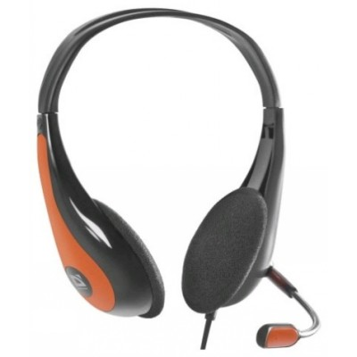 Гарнитура Defender Esprit HN-836 Black/Orange