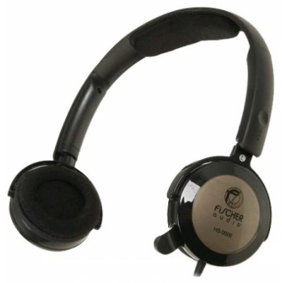 Гарнитура Fischer Audio HS-0006