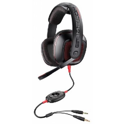 Гарнитура Plantronics GAMECOM 367