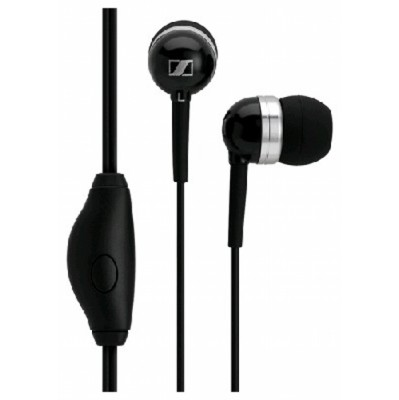 Гарнитура Sennheiser MM 50 Black