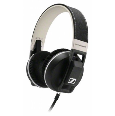Гарнитура Sennheiser URBANITE XL Black