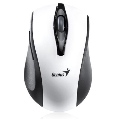 Genius Ergo 9000 White
