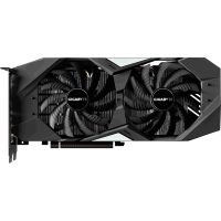 GigaByte nVidia GeForce GTX 1650 4Gb GV-N1650GAMING OC-4GD