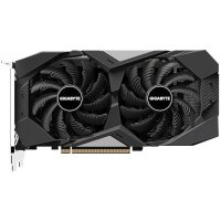 GigaByte nVidia GeForce GTX 1650 Super 4Gb GV-N165SWF2OC-4GD