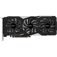 GigaByte nVidia GeForce GTX 1660 6Gb GV-N1660GAMING-6GD