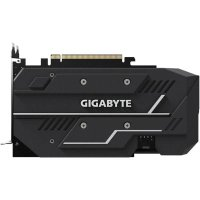 видеокарта GigaByte nVidia GeForce GTX 1660 Super 6Gb GV-N166SOC-6GD
