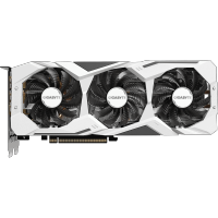 GigaByte nVidia GeForce RTX 2060 Super 8Gb OC 3X GV-N206SGAMING OC WHITE-8GD