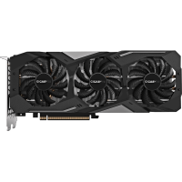 GigaByte nVidia GeForce RTX 2070 8Gb GV-N2070GAMING-8GC