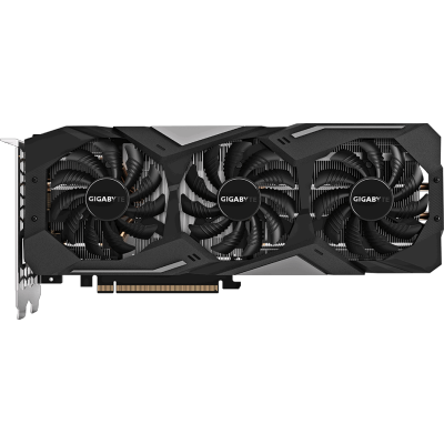 видеокарта GigaByte nVidia GeForce RTX 2070 8Gb GV-N2070GAMING OC-8GC