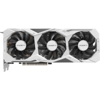 Видеокарта GigaByte nVidia GeForce RTX 2080 Super 8Gb GV-N208SGAMINGOC WHITE-8GD