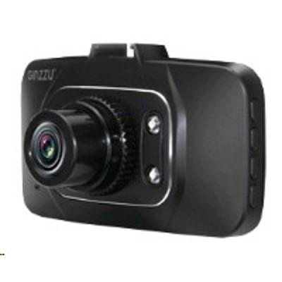 Видеорегистратор ginzzu fx 803hd видео