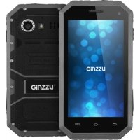 Ginzzu RS81D Black