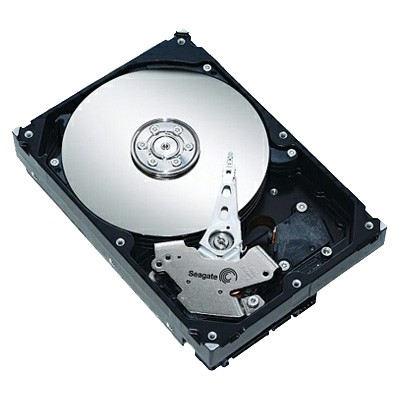 Seagate ST31000340AS