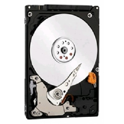 WD WD7500BPVX