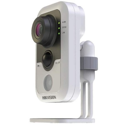 HikVision DS-2CD2412F-IW-4MM
