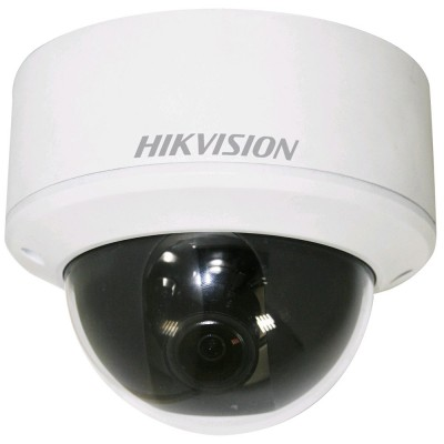 HikVision DS-2CD754FWD-E 2.7-9MM