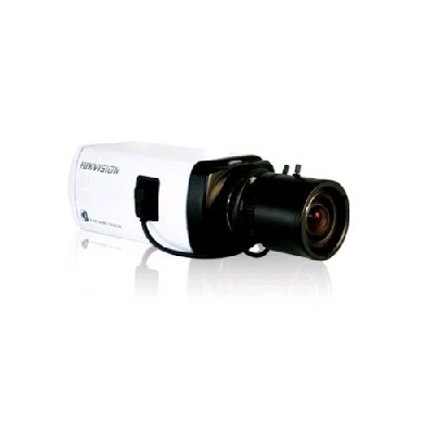 HikVision DS-2CD833F-E