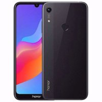 Honor 8A Black