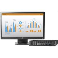 HP 260 G2 Bundle 2TP87ES