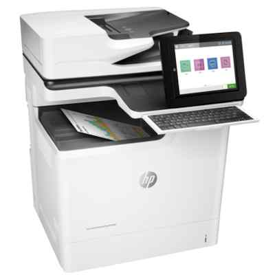 HP Color LaserJet Enterprise M681f J8A11A