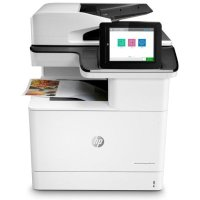 МФУ HP Color LaserJet Enterprise MFP M776dn T3U55A