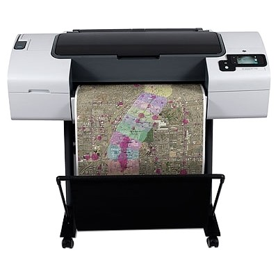 HP DesignJet T790 CR647A