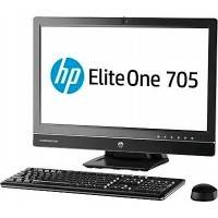 HP EliteOne 705 All-in-One G1 J4V27EA