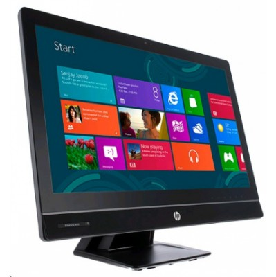 HP EliteOne 800 All-in-One F6X43EA