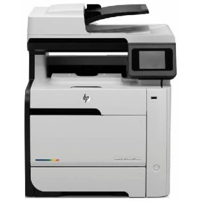 HP LaserJet Enterprise 500 M575dn