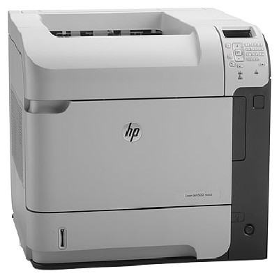 HP LaserJet Enterprise 600 M603dn